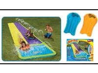 New slip n slide