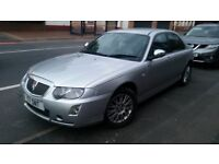 Rover mg 75 breaking 2004 1.8 petrol Automatic