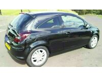 *VAUXHALL CORSA 1.2 SXi 2010 ONLY £1995 LOW MILES
