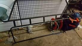 Genuine ford mondeo dog guard