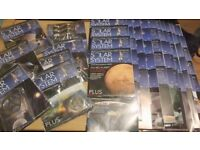 Eagle moss build your own solar system full collection