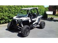 2015-POLARIS RZR XP 1000 BUGGY ROAD LEGAL AUTOMATIC LOW MILES #SUMMER COMING