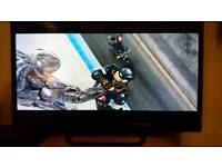 "SEIKI 32"" Smart HDTV"