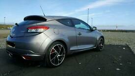 Renaultsport Megane 250 Cup Stage 2