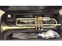 Trevor James Trumpet TJTR2500