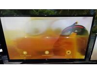 """LG 60"""" Full HD 1080p Freeview HD Wifi Smart 3D Plasma TV £350"""