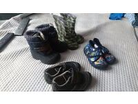 shoes for 2-4 year old boy