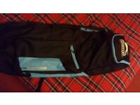 Slazenger Vseries hockey bag