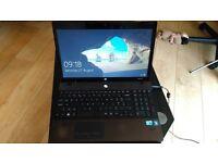 "HP ProBook 4520s ProBook 15.6"" (250GB, Intel(R) Core i3, 2.13GHz. 64-bit process"
