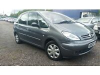 Citroen Xsara Picasso 2.0 HDi Desire 5dr, 1 YEAR MOT, HPI CLEAR, CLEAN INSIDE & OUT, DRIVES SMOOTH