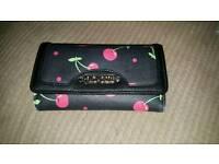 Ladies floozie by debenhams purse