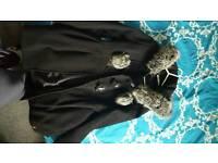 Womens coats £5 each