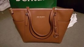 Brand new genuine Michael Kors handbag