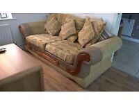 Classic Sofa Seat 3 - FREE