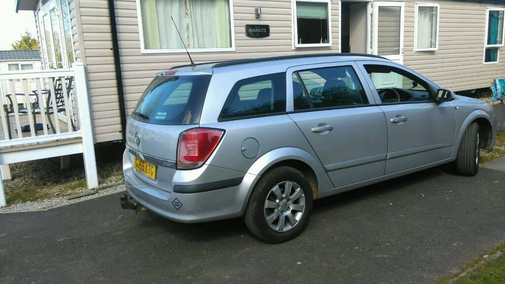 2006 Vauxhall Astra estate diesel | in Newark ...