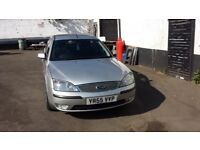 QUICK SALE, FORD MONDEO