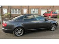 Audi A6 S Line need gone ASAP