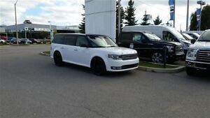 2016 Ford Flex Limited - AWD **ONE OWNER**