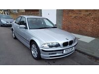 BMW 3 Series 325i SE , Automatic, Main dealer Full service history. Full leather trim
