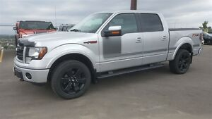 2013 Ford F-150 FX4 \ 1 OWNER \ SPOTLESS CARPROOF