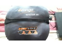 Vango Nitestar 350 sleeping bag