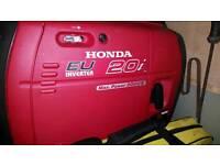 Honda 20i Inverter
