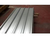 🌟 Bos Profile Galvanised Roof Sheeting
