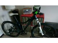 "Trek Skye SL WSD 16"" VGC Serviced"