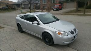 2006 Pontiac Pursuit GT  AS IS