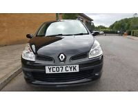 Renault clio 1.2 16v (75bhp) Rip Curl 12 months AA BREAKDOWN COVER