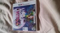 The Legend of Zelda: Majora's Mask 3DS for trade