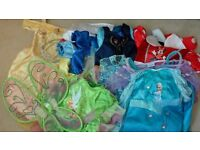 Disney Dressing up Clothes Age 3-4