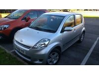 Daihatsu Sirion 1.3 2008 18264 Genuine miles Fantastic condition