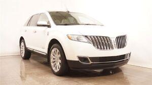2014 Lincoln MKX awd cuir toit nav