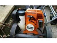 Sthil multi tool mm55