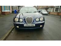 Jaguar not bmw mercedes audi passat