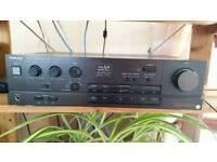 Technics amplifier suv60