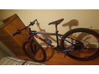 Scott Aspect 710 Bike