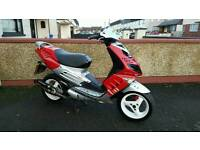 Speed fight 2 100cc rally victories limited edition