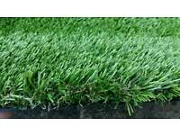 "BRAND NEW quality 6ft x 6ft 6"" section of NAMGRASS astroturf artificial fake grass"