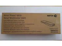 Xerox metered toner cartridges