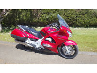 HONDA ST1300 PAN EUROPEAN * 9600 MILES *