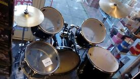 Drum Kit - Complete Performance Percussion