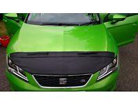 Carbon Hood Seat Leon III