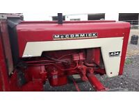 McCormick International 434 Tractor for Sale