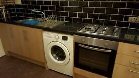 1 bed flat furnished
