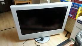 Sony TV 30 inch LCD