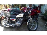 125cc 2012 lexmoto vixen for sale £700