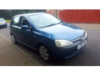 VAUXHALL CORSA SXI - 1.2L AUTOMATIC (GREAT FIRST CAR)