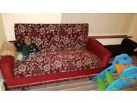 Sofa double